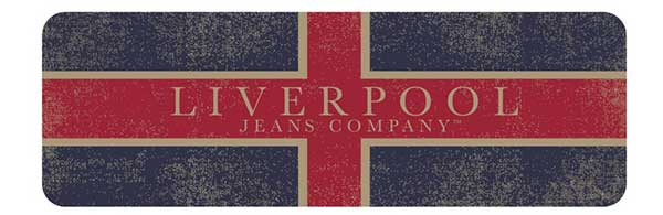 Kamloops womens clothing Liverpool Jeans